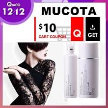 THE SALE CONTINUES!! ♦ MUCOTA JAPAN FULL AIRE SERIES! ♦ SALON HOME CARE PRODUCTS ♦