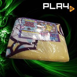 JAIA Pokemon Pikachu Eevee Towel (140 X 100CM)