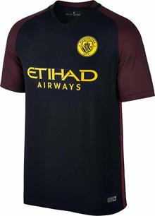 2016/17 New Season Home/Away EPL_La Liga_ Italian and German Soccer Club Men Jersey