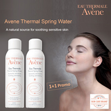 Avene Thermal Spring Water 150ml -No.1 brand for sensitive skin.Miracle water for dry sensitive skin