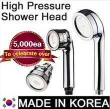 [Restock] Wind Storm Shower Head ★Powerful High Pressure Shower heads ★ For Bath