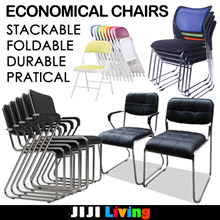 ★2018 Economical Chairs ★Conference ★Exhibition ★Pantry ★Storage ★Trainee ★Foldable ★Meeting