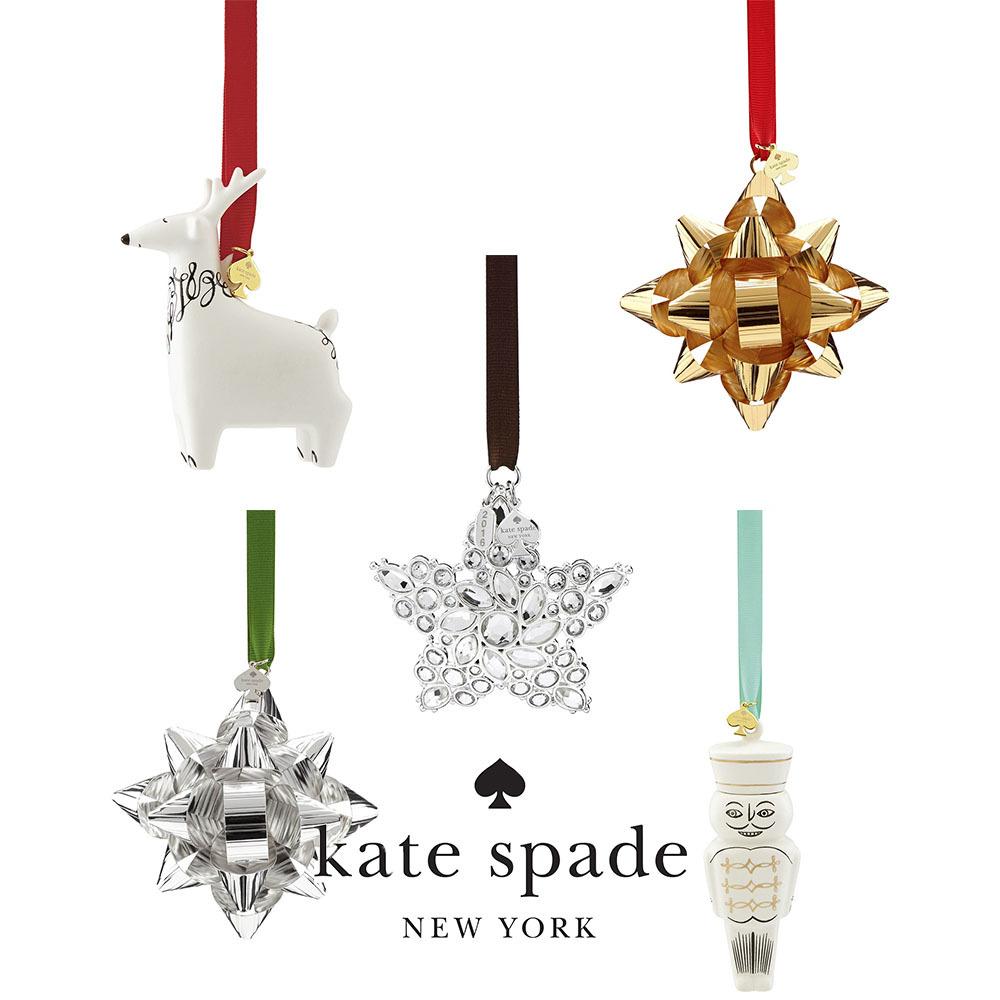 Qoo10 - Kate Spade Ornaments : Furniture & Deco