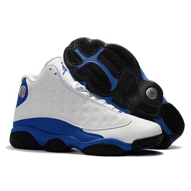 3a0fa108d9ee0a Qoo10 - store Jordan 13 XIII Men Basketball Shoes Bred Love Respect ...