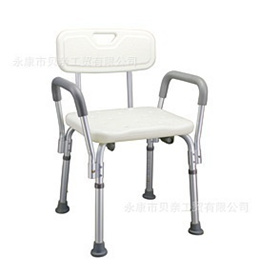 Manufacturers Supply Alloy Bath Chairs Shower Chairs Shower Stools Special Export Old