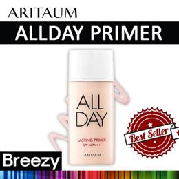 BREEZY ★ [Aritaum] All Day Lasting Primer 35ml