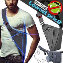 GRID-IT FINO Digital Storage Package/ Multi-Functional Business Shoulder Bag/Mini type