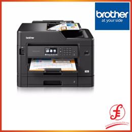 Brother MFC-J2730DW InkBenefit Multi-function Business Inkjet Colour Printer J2730DW J2730