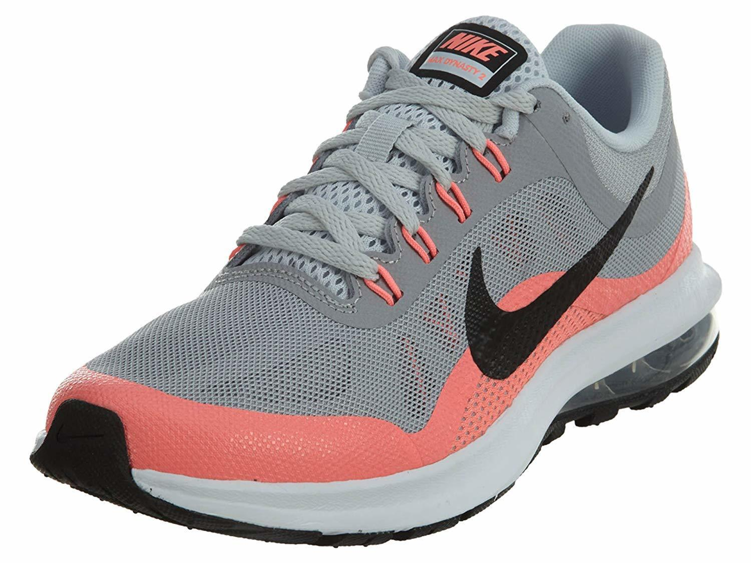 timeless design 7db18 4fd98 Show All Item Images. close. fit to viewer. prev next. NIKE AIR MAX Dynasty  2 (GS) Girls Running-Shoes 859577