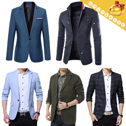 ◇Casual business wear for man◇ Stylish top  Formal occasion  Smart Business  Casual 9e796e0b4f