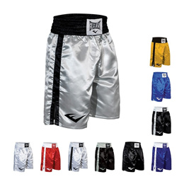 Everlast Standard Top of Knee Boxing Trunks