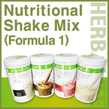 ★ free shipping ★ 【HERBALIFE】 Formula 1 Nutritional Shake Mix (750 g) ★ Diet ★