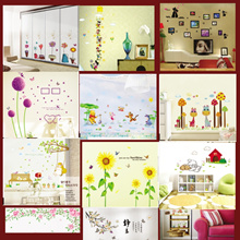 Local seller-happy day-selling wall stickers comes to Singapore- the best selling wall sticker wall decal