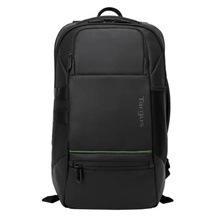 Targus TSB940AP 14-In Balance EcoSmart Black Backpack w/TSA (Ltd Lifetime Local Singapore Warranty)