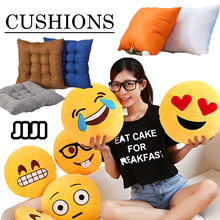 ❣XMAS GIFT IDEAS❣ ★EMOJI | SOFA | CUSHIONS ★MEMORY FOAM ★HAPPY ★COOL ★HOME COMFORT * SEAT CUSHION