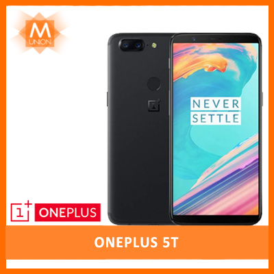 Qoo10 - OnePlus 5T : Mobile Devices