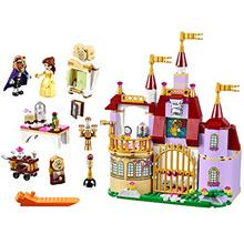 [LEGO] 6135782 - l Disney Princess Belle s Enchanted Castle 41067 Disney Princess Toy