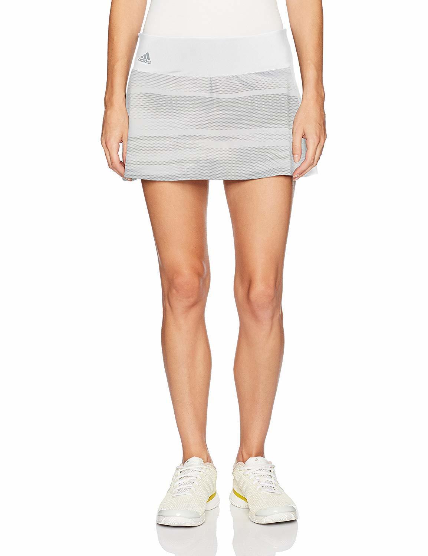 0d60f10ef0 Qoo10 - Adidas adidas Womens Tennis Advantage Skirt : Sports Equipment
