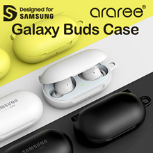 ARAREE Samsung Galaxy Buds Airpods Case Sports Bluetooth Wireless Earphone Earbuds