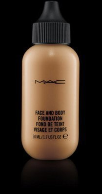 qoo10 m a c mac face and body foundation c3 color 100 authentic