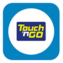 Touch N Go eWallet RM50