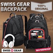 [SWISSGEAR]57%OFF BACKPACK ANDTRAVEL BAG SWISS GEAR ORIGINAL