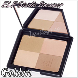 READY STOCK IN SG ELF Studio Bronzers / e.l.f. Studio Bronzer in 3 shades