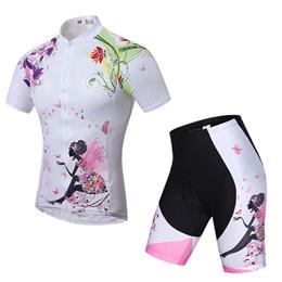 5ca9cf0a3 New Women s Cycling jersey Bike Bicycle Jersey Cycling Clothes  Cycling  wear  Cycling short