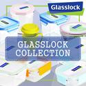 ☆CUCI GUDANG☆Glasslock Asli_up to 50% Off dari harga retail. Stock terbatas Grab it Fast
