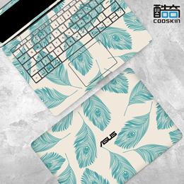ASUS U4000 14 15.6-inch laptop stickers Ling Yao 3 U3000 U5000 casing film