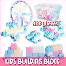 22pcs Nano Mini Pokemon Building Blocks Diamond Block 3D Toy Kids DIY Gift