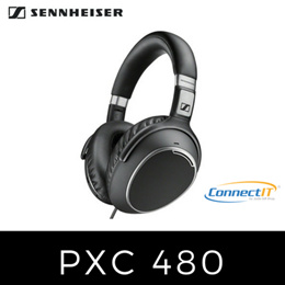 SENNHEISER PXC480 NOISE CANCELLING HEADPHONES WITH LOCAL WARRANTY