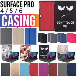 Microsoft Surface pro 6 5 4 new Pro 6 case Business Stand Laptop cover for  foldable Laptop Holder