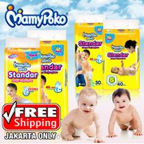 Mamy Poko Pants STD L30/M34/S40/XL26/XXL24 (gratis pengiriman jakarta Only)