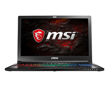 MSI GS63VR 7RD 236sg gaming laptop