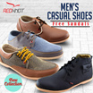 ★★★BEST DEALS - REDKNOT SHOES-SNEAKERS-FREE SHIPPING JABODETABEK-FREE SANDALS -NEW COLLECTION★★★