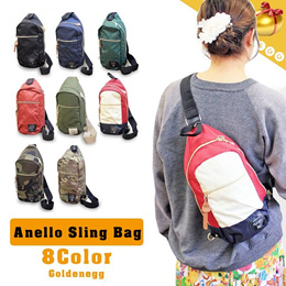 ☆New Promo All Flat Price-New Anello Bags◇JAPAN BEST SELLING SLING BAGS a63bc6d2f0