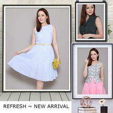 17th Oct Update - NEW ARRIVALS  DRESSES