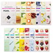 【Buy 10 free shipping *all ready stock】ETUDE HOUSE 0.2 THERAPY AIR MASK 20ML **many types**