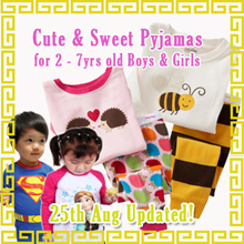 Children long sleeve Pyjamas sleepwear Kids pajamas/long pants/clothes/kids clothes/clothing/child