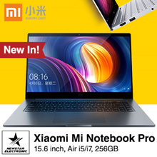 | NEW!] XIAOMI NOTEBOOK AIR 12.5INCH/ 13.3  INCH WITH FINGERPRINT/ NOTEBOOK PRO 15.6 INCH