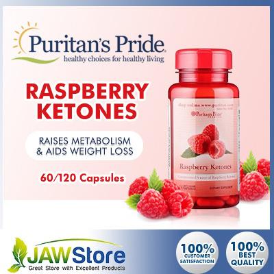 Puritans Pride Puritans Pride Raspberry Ketones 100mg Dr Oz Recommend Slimming Diet Pills