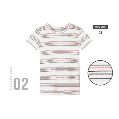 Round stripe 2