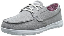 Skechers Performance Womens On-The-Go Flagship Walking Shoe