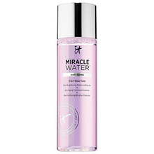 (It Cosmetics) IT Cosmetics Miracle Water 3-in-1 Glow Tonic-