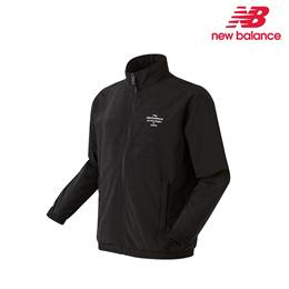 New Balance NBNM713043-19 Basic Warm-up Jacket Men s Jacket