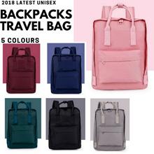 Unisex Backpacks Bag (School Bag   Travel Bag   Work Bag   Casual Bag)