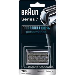 Braun 70S Series7 Cassette (9000 Series) series 7 pulsonic prosonic /GENUINE