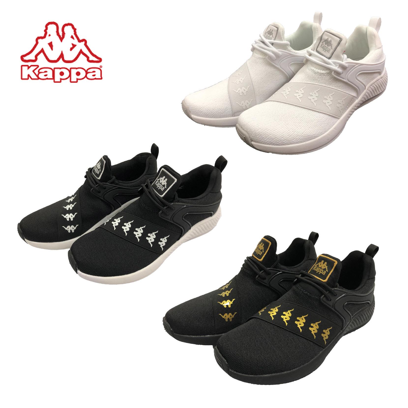 c496a8f27c7 Qoo10 - Kappa Sneakers : Men's Bags & Shoes