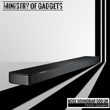 BOSE SOUNDBAR 500 UK